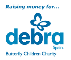 Debra Butterfly Childrens Charity