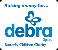 Debra Butterfly Childrens Charity