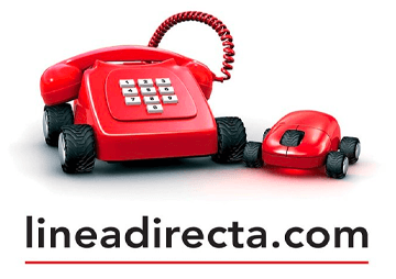 Línea Directa is currently the leading company in Spain for direct sales of car, motorcycle, home and vehicle fleet insurance