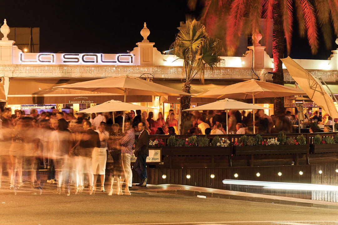 Sala Group Marbella