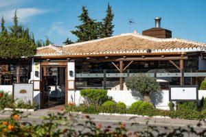 Villa Toscana Pizza