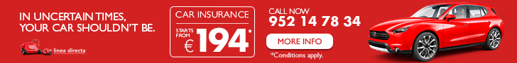 Linea Directa Car Insurance