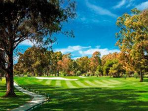 Atalya Old Golf Course