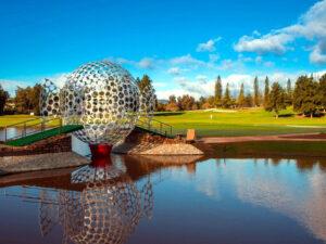 Mijas Golf Course